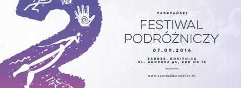 2 festiwal podróżniczy
