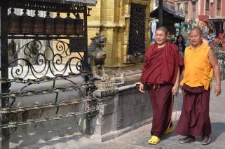 Nepal - fot. Ewa Kostrzewa (2)p