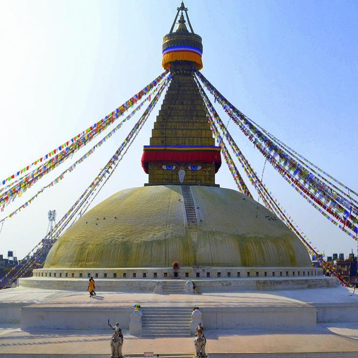 Nepal - fot. Ewa Kostrzewa (3)p