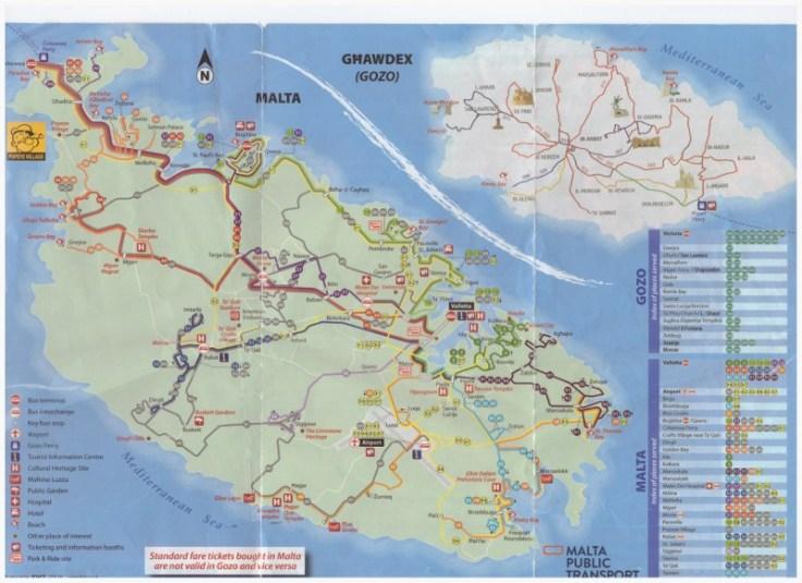 Komunikacja-na-Malcie