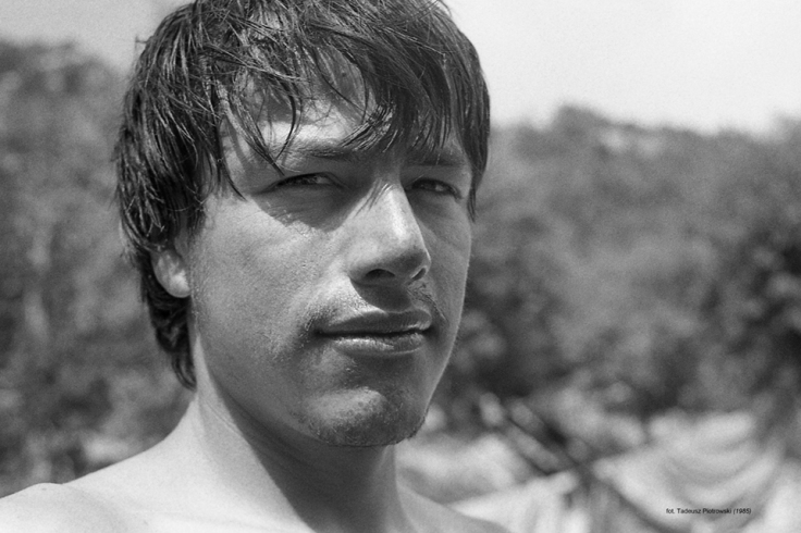 Carlos Carsolio fot. Tadeusz Piotrowski