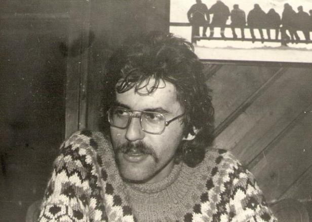 Ryszard Pilch fot. lojanci.org